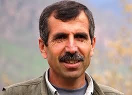 PKK member Fehman Hüseyin