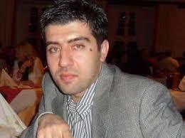 Murder suspect Ömer Güney