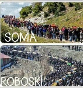 somaroboski